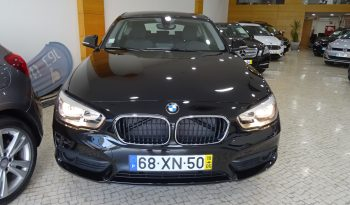 BMW 116d Efficient Dynamics (3p) cheio