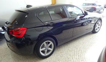 BMW 116d Efficient Dynamics (5p) cheio