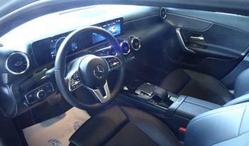 MERCEDES-BENZ A 180d Progressive Aut. Limousine (4p) cheio