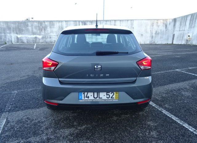 SEAT Ibiza 1.0 Style cheio