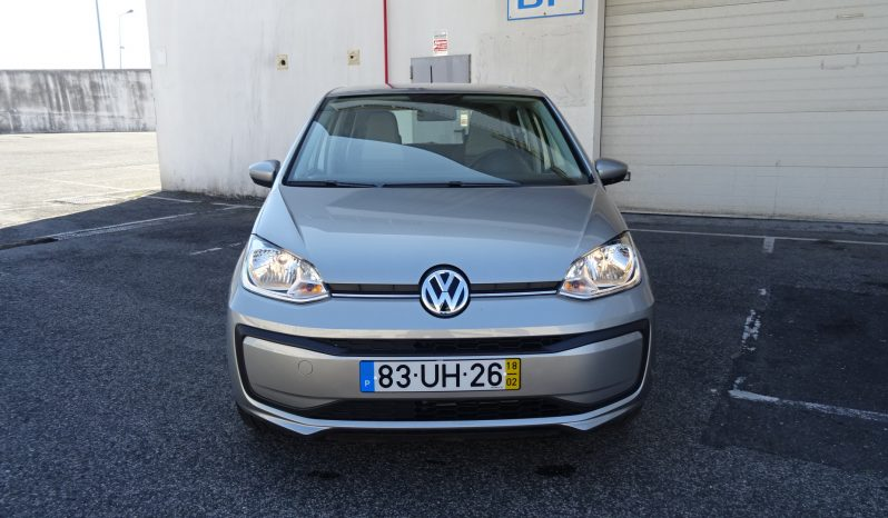 VOLKSWAGEN UP 1.0 Move Up! Cx. Aut. / JLL (5p) cheio