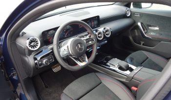 MERCEDES BENZ Classe A 180 D AMG Premium Pack Cx. Auto cheio